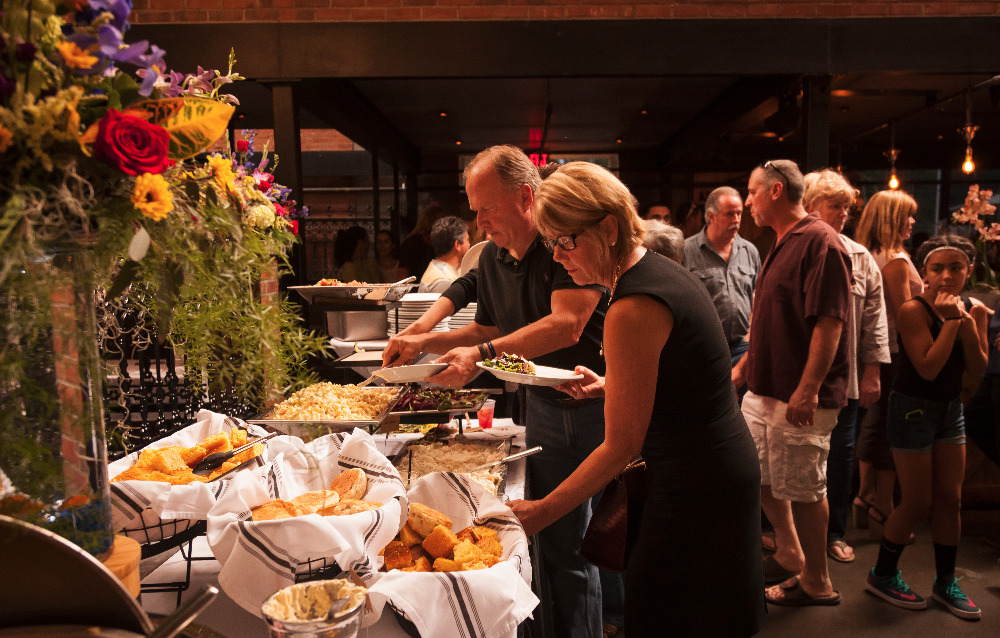 Ole Savannah Catering