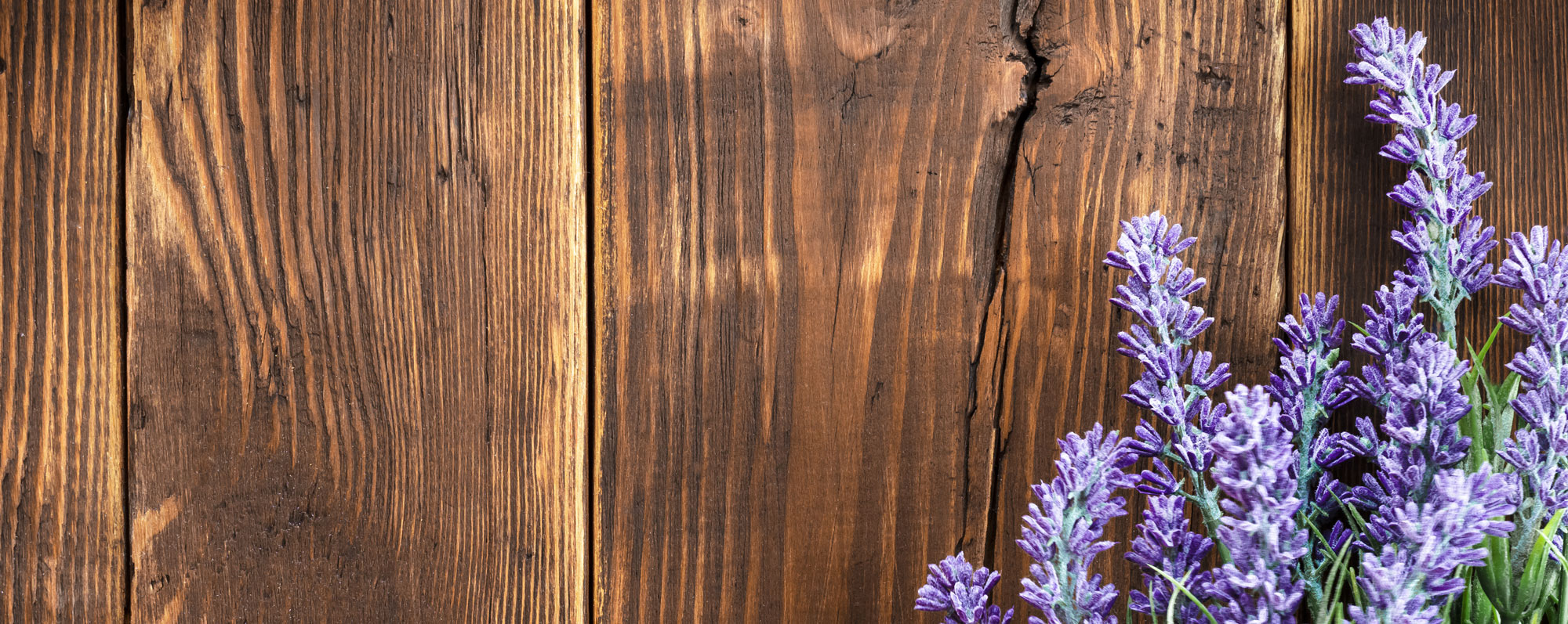 wood and heather